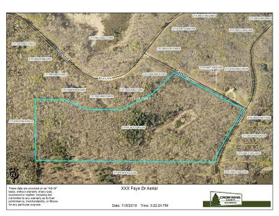 Residential Lots & Land For Sale: Tbd Faye Ct