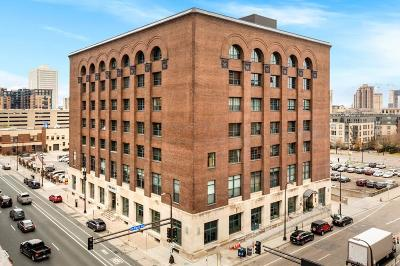Minneapolis Condo/Townhouse For Sale: 250 Park Avenue #405
