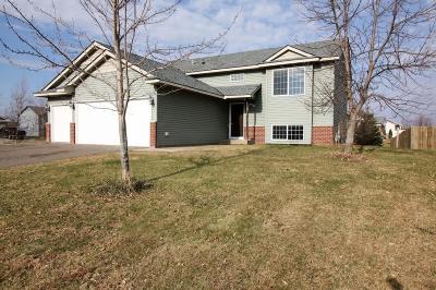 Cambridge Single Family Home Contingent: 1521 Cedar Drive S