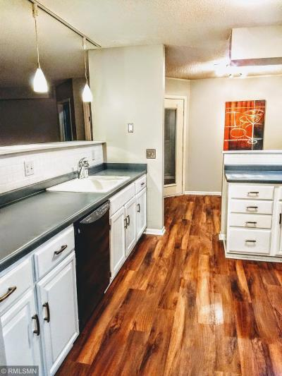 Saint Paul Condo/Townhouse For Sale: 1357 Spencer Road W #1357