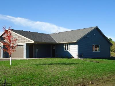 Mille Lacs County Single Family Home For Sale: 101 Bal Veld Drive