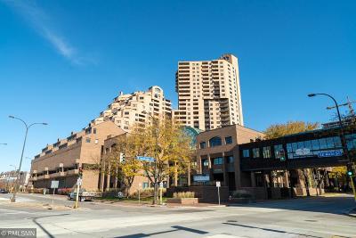 Minneapolis Condo/Townhouse For Sale: 20 2nd Street NE #P2102