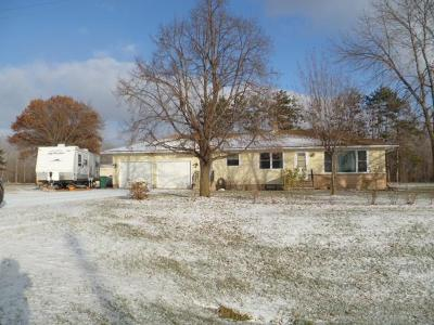 Single Family Home For Sale: 18828 County Road 9