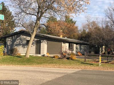 Pepin Single Family Home For Sale: 912 Fourth Street