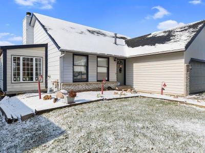 Rosemount Single Family Home For Sale: 16005 Excel Way