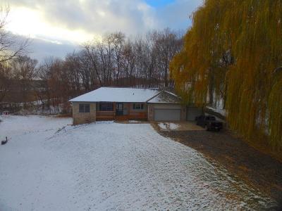 Saint Michael Single Family Home For Sale: 5185 NEedham Avenue NE