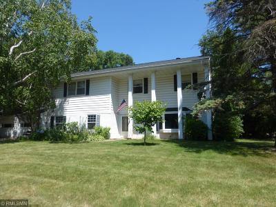Edina MN Single Family Home For Sale: $475,000