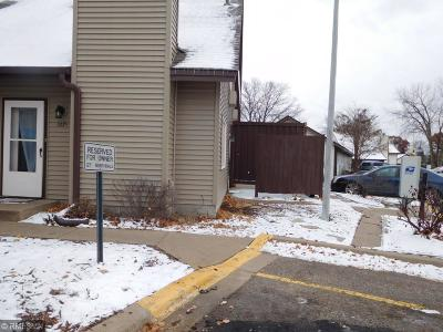Coon Rapids Condo/Townhouse For Sale: 1271 Northdale Boulevard NW