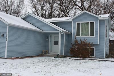 Blaine Single Family Home For Sale: 9947 Jackson Street NE