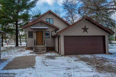 Foley MN Single Family Home For Sale: $199,900