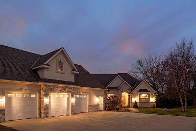 Buffalo Single Family Home For Sale: 6807 3rd Street SE