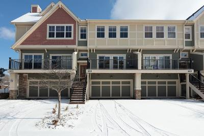 Apple Valley MN Condo/Townhouse Contingent: $209,900
