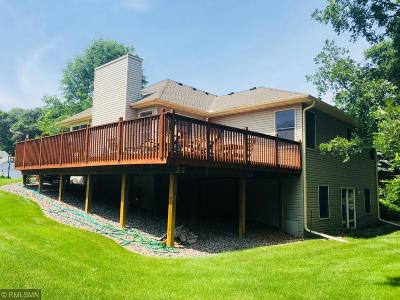 Wyoming Single Family Home For Sale: 6216 267th Court