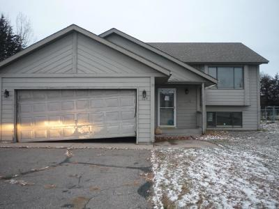 Sartell, Saint Cloud, Saint Joseph, Sauk Rapids, Rice, Clearwater, Monticello Single Family Home For Sale: 104 4th Avenue NW