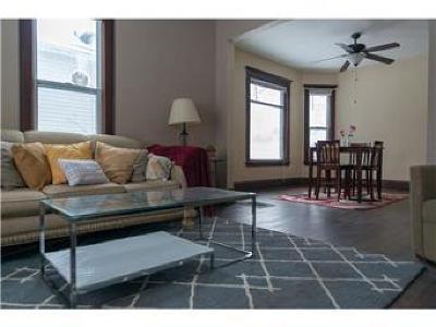 Minneapolis Single Family Home For Sale: 2815 Girard Avenue N