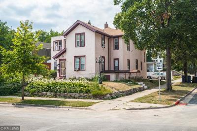Minneapolis Multi Family Home For Sale: 3400 Girard Avenue S