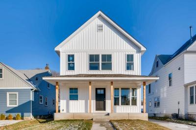 Minneapolis Single Family Home For Sale: 2949 Grand Street NE