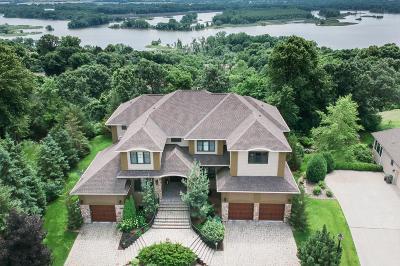 Eden Prairie, Chanhassen, Chaska, Carver Single Family Home For Sale: 18189 Overland Trail