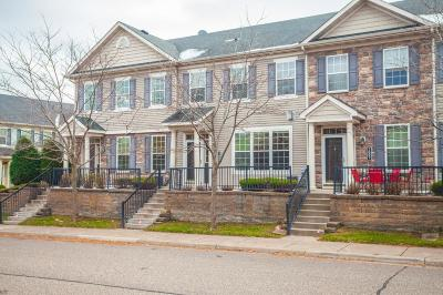 Oakdale Condo/Townhouse Contingent: 7609 12th Street N