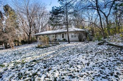 Bloomington Single Family Home For Sale: 7914 Lea Road