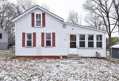 Faribault Single Family Home For Sale: 1322 1st Avenue NW