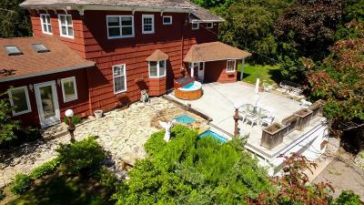 Excelsior Single Family Home For Sale: 600 3rd Avenue