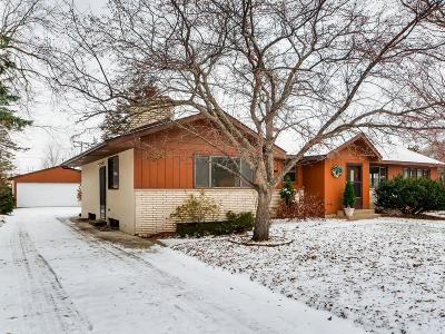 Single Family Home For Sale: 7660 Greenfield Avenue