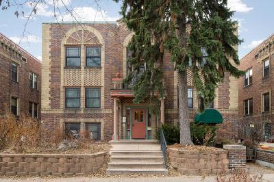 Minneapolis Condo/Townhouse For Sale: 3120 12th Avenue S #B104