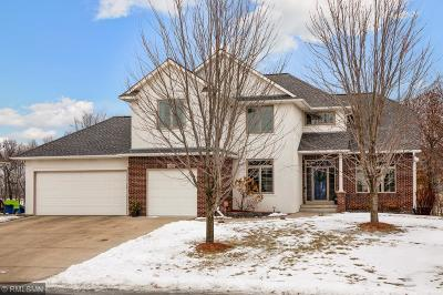 Blaine Single Family Home Contingent: 13103 Taconite Court NE