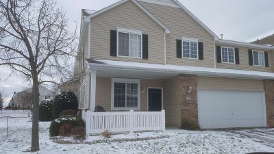 Woodbury Condo/Townhouse For Sale: 10883 #a Oak Grove Circle Boulevard