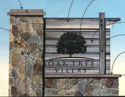 Carver Condo/Townhouse For Sale: 1247 Oak Tree Court
