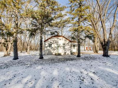 Lino Lakes Single Family Home For Sale: 545 77th Street