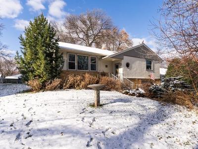 South Saint Paul Single Family Home For Sale: 216 20th Avenue S
