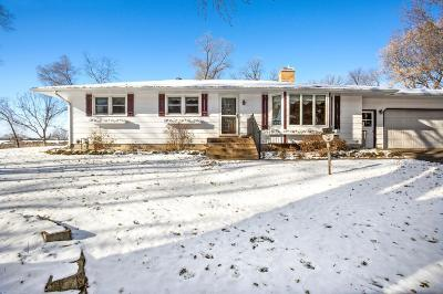 Elk River Single Family Home For Sale: 813 Fawn Road NW