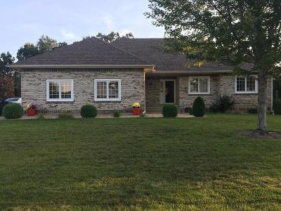 North Branch Single Family Home For Sale: 5133 382nd Drive