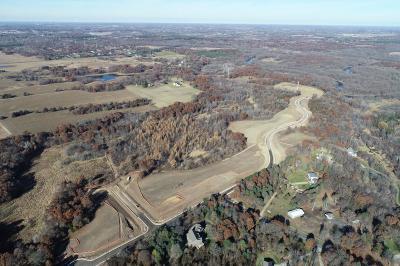 Residential Lots & Land For Sale: 16923 Dakota Street NW