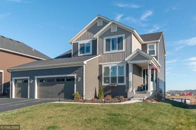 Eden Prairie, Chanhassen, Chaska, Carver Single Family Home For Sale: 1591 Edgebrook Lane