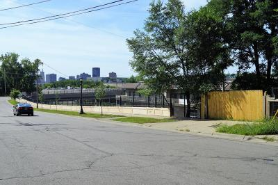 Saint Paul Residential Lots & Land For Sale: 869 Westminster Street