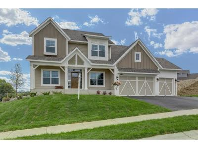 Chanhassen MN Single Family Home For Sale: $873,674