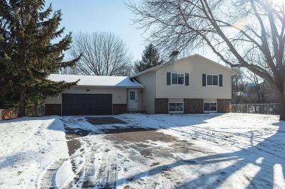 Woodbury Single Family Home For Sale: 3336 York Bay