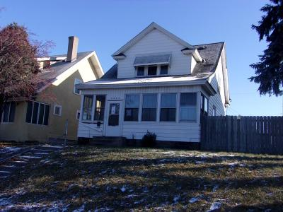 Single Family Home For Sale: 3421 4th Avenue S