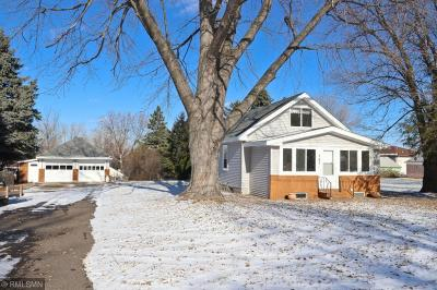 Roseville Single Family Home Contingent: 157 Grandview Avenue W