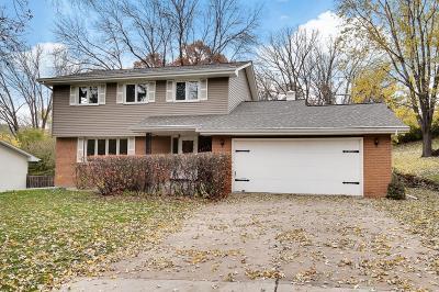 Columbia Heights Single Family Home Contingent: 1405 Pierce Terrace NE