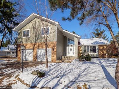 Woodbury Single Family Home For Sale: 1375 Belmont Drive