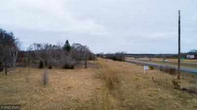 East Bethel Residential Lots & Land For Sale: Xxx State Highway 65