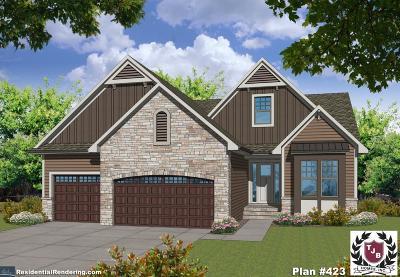 Chisago County, Washington County Single Family Home For Sale: 11277 Latrobe Lane