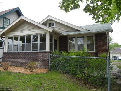 Minneapolis Rental For Rent: 2230 Cole Avenue SE