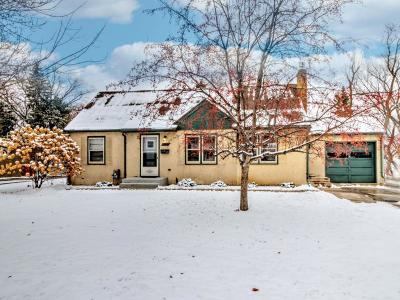Richfield Single Family Home For Sale: 7127 Clinton Avenue