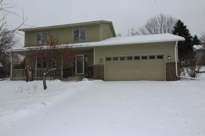 Maple Grove Single Family Home For Sale: 7330 Quantico Lane N