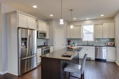 Buffalo Single Family Home For Sale: 2207 Longhorn Lane